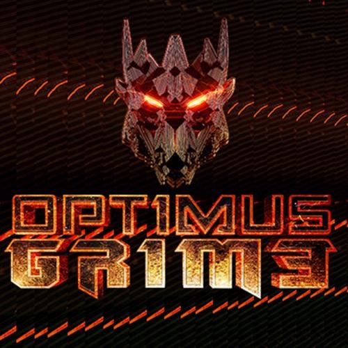 OPT1MUS GR1M3's avatar