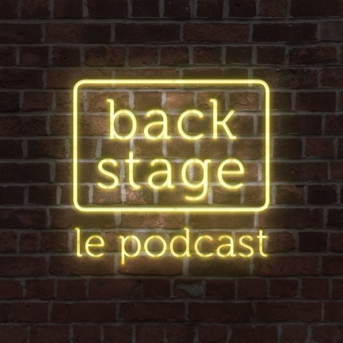 Backstage, le podcast's avatar