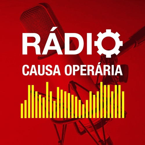 Rádio Causa Operária's avatar