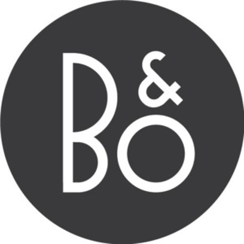 Bang & Olufsen's avatar