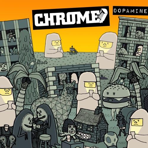 Chrome of DefTex's avatar