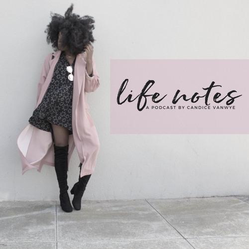 Life Notes Podcast's avatar