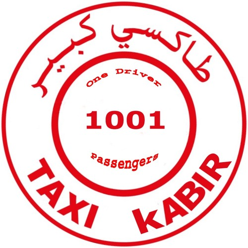 DJ Taxi Kabir's avatar