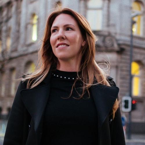 Priscilla Traets's avatar