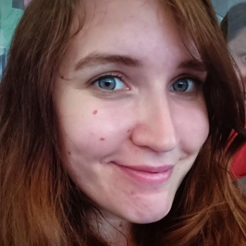 Cajsa Larsson's avatar