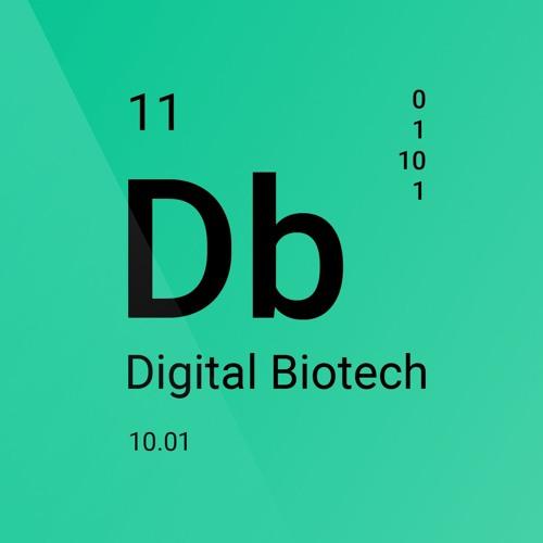 Digital Biotech's avatar