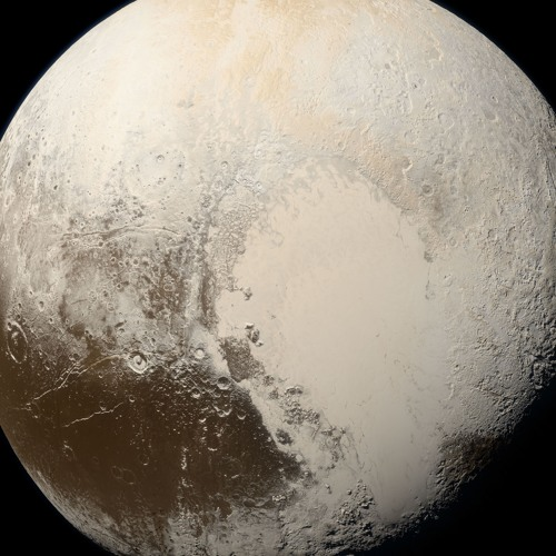 My Planet Is Pluto's avatar