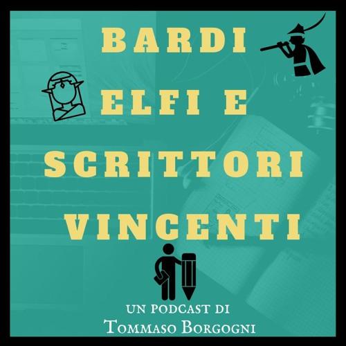 Bardi elfi e scrittori vincenti Podcast's avatar