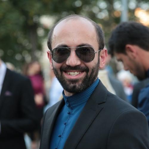 Janks Ertugrul's avatar