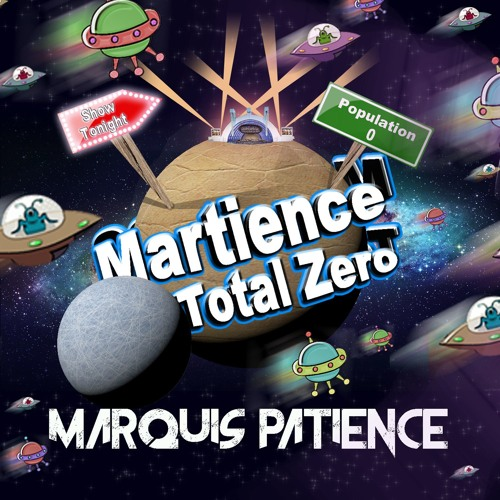 Marquis Patience's avatar