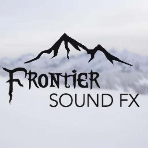 FrontierSoundFX's avatar