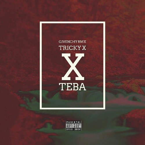Tricky x's avatar
