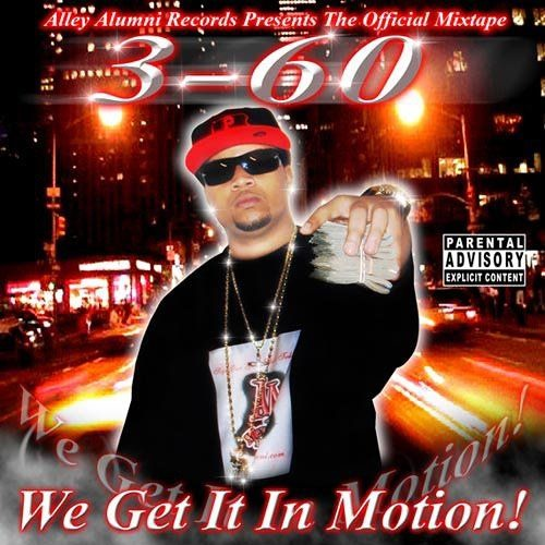 3-60 - We Get It In Motion's avatar