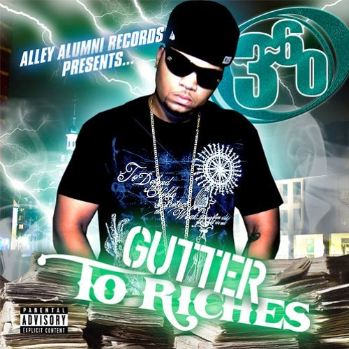 3-60 - Gutter To Riches's avatar
