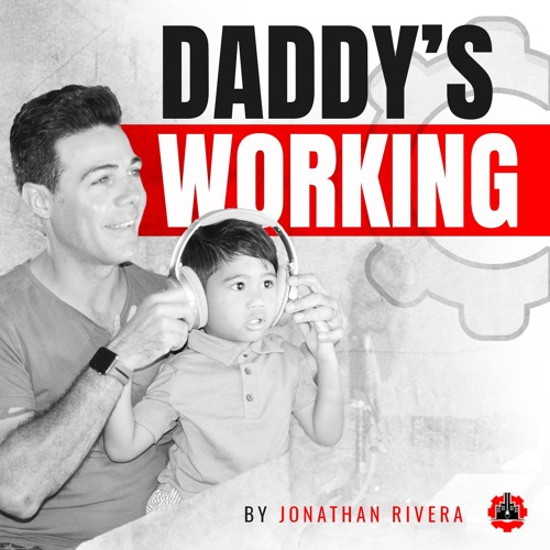Daddy's Working's avatar