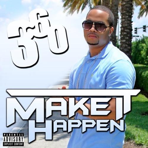 3-60 - Make It Happen's avatar