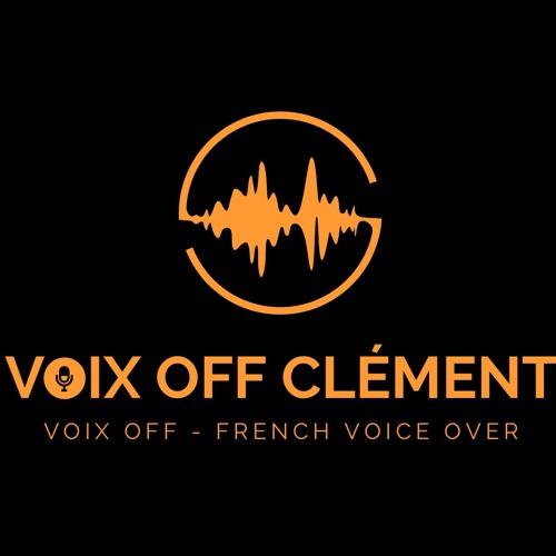 Voix Off Clément's avatar