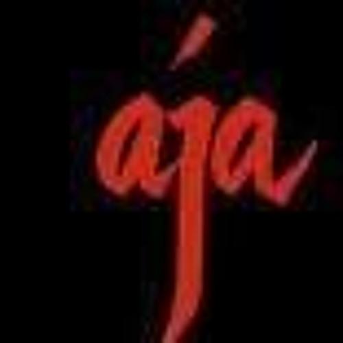 """Anthony """"Aja"""" Allsop's avatar"""