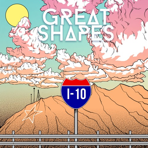 Great Shapes (Band)'s avatar