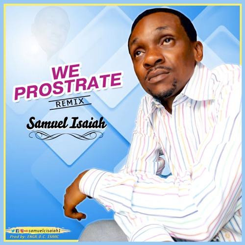 SAMUEL ISAIAH's avatar