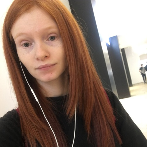 NatashaLouise's avatar