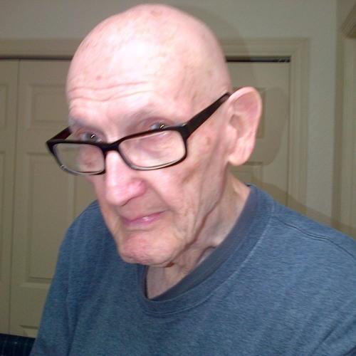 Patrick Riley's avatar