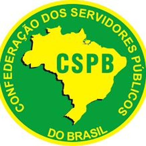 Confederação dos Servidores Públicos do Brasil's avatar
