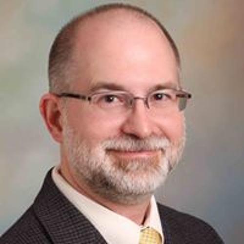 Aaron Blumer's avatar