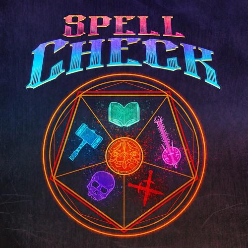Spell Check's avatar