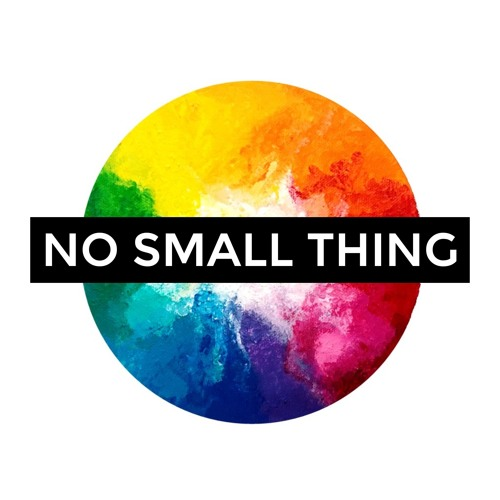 No Small Thing's avatar