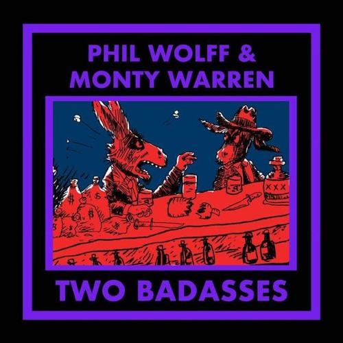 Phil Wolff & Monty Warren's avatar
