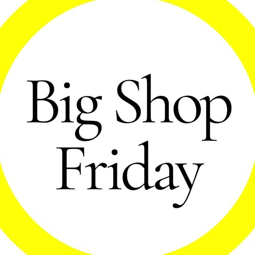 Big Shop Friday's avatar
