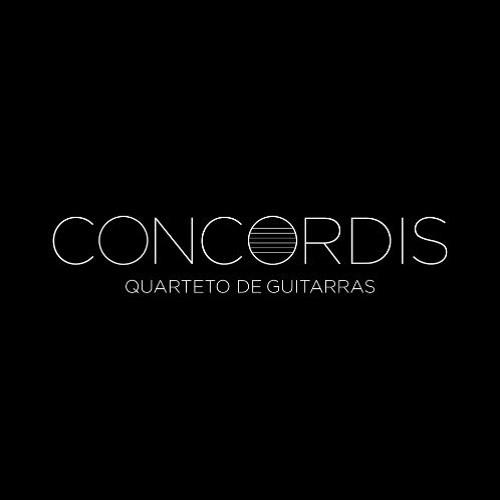 Concordis - Quarteto de guitarras's avatar