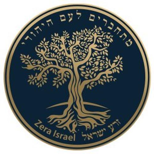 Zera Israel - זרע ישראל's avatar