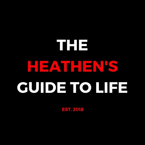 The Heathen's Guide to Life's avatar