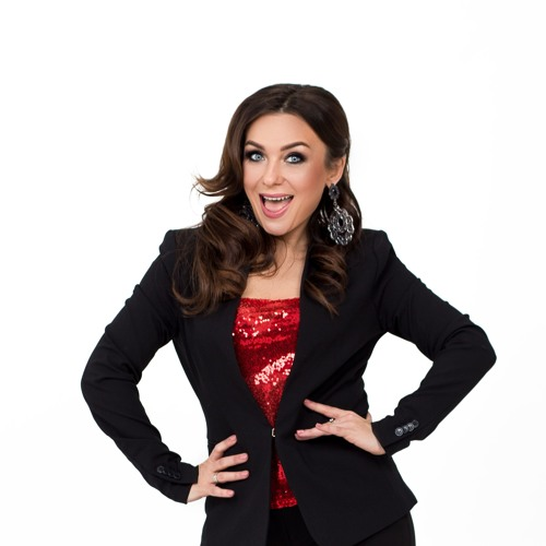 Valentyna Lonska's avatar