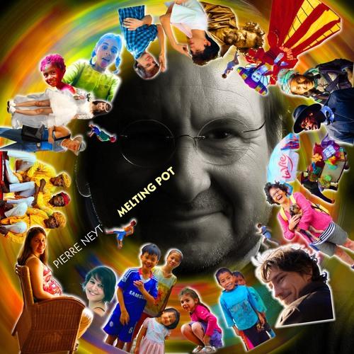 Pierre Neyt's avatar