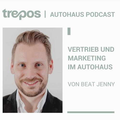 Beat Jenny_Verkaufs- und Kommunikationstrainer's avatar
