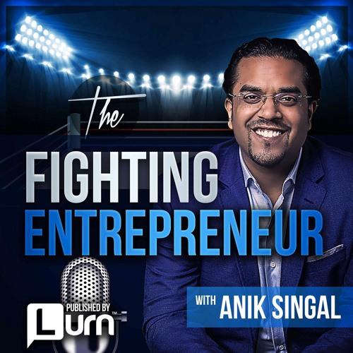 The Fighting Entrepreneur's avatar