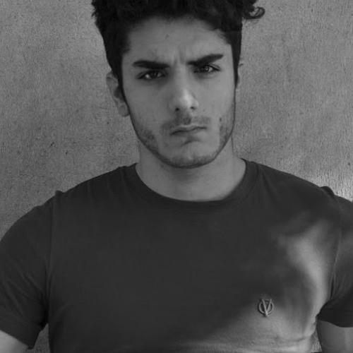 Iván Cuartero's avatar