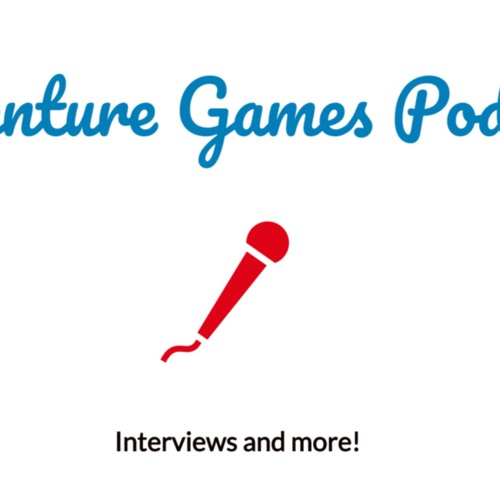 Adventure Games Podcast's avatar