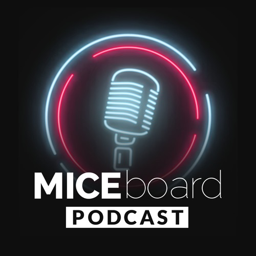 MICEboard Podcast Folge 3 - Gespräch mit Orla Kraft & Ciara O'Conner - Meet in Ireland