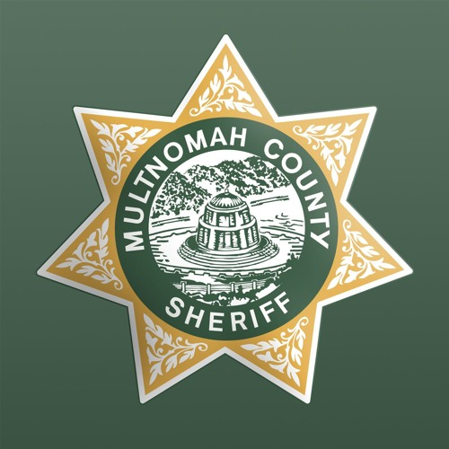 Multnomah County Sheriff's Office's avatar