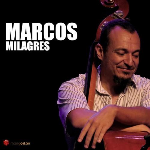 marcos milagres's avatar