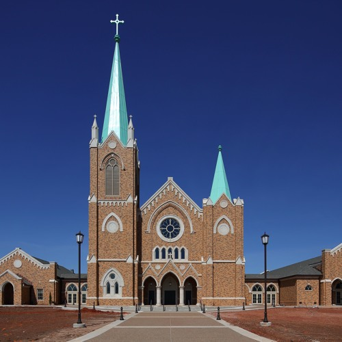 St. Francis Xavier Catholic Church's avatar