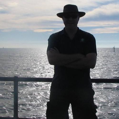 Gary Carter's avatar