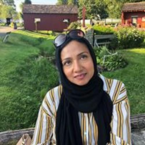 Zahra Hafiz's avatar