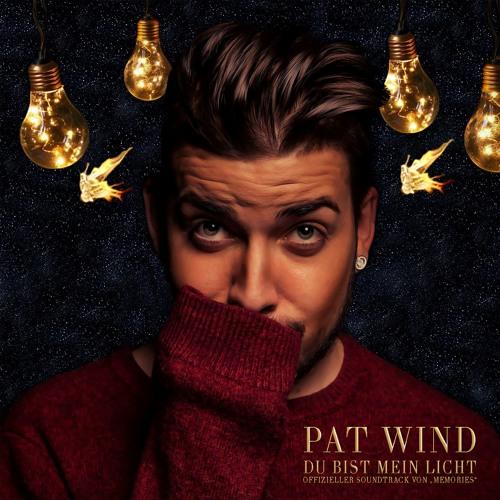 Pat Wind's avatar