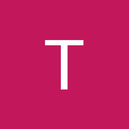 Tom Tekk's avatar