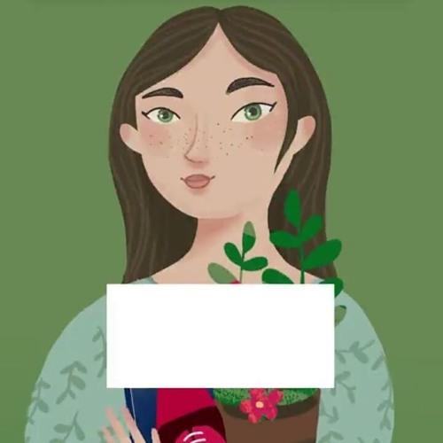 Imarta Retri Putri's avatar